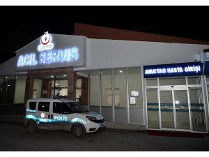 Eskişehir'de silahlı kavga: 3 ölü