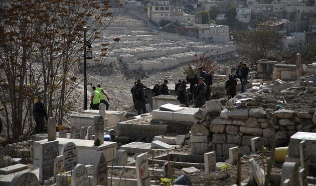 İsrail'i 2018'de bekleyen tehlikeler