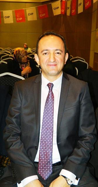 CHP Selçuklu, Bektaş'la devam