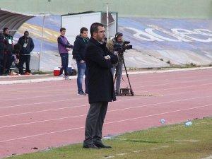 Anadolu Selçukspor araya moralli girmek istiyor