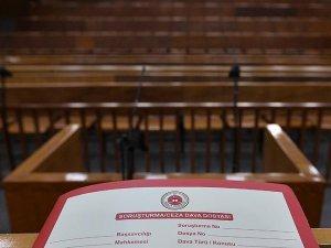 FETÖ/PDY çatı davasına devam edildi