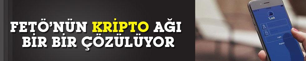 FETÖ'nün kripto ağı bir bir çözülüyor