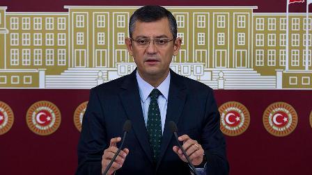 'İktidarın memnun olduğu muhalefet sadece Türkiye'de var'
