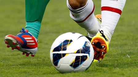Futbol heyecanı devam edecek