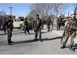 """""""İran, Farah vilayetindeki Taliban örgütüne destek veriyor"""""""