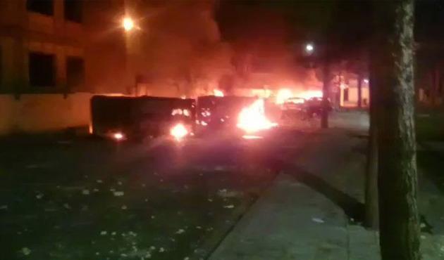 Son dakika... İran'daki olaylarda ölü sayısı 10'a yükseldi...