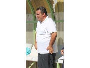 Sarayönü Belediyespor'da hazırlıklar sürüyor