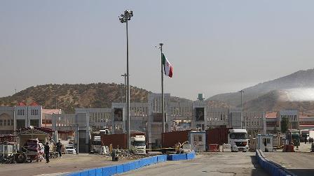 İran IKBY ile arasındaki tüm sınır kapılarını açtı