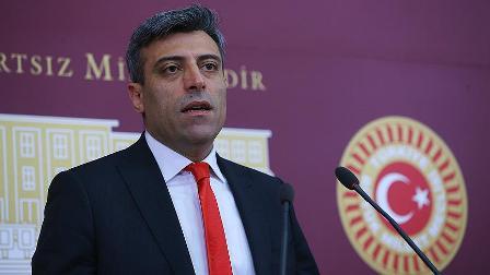 CHP Genel Başkan Yardımcısı Yılmaz: İran'ın Irak ve Suriyeleşmesini istemiyoruz