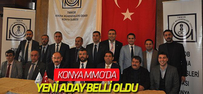 Meslekte Birlik Grubu'nun başkan adayı Aziz Hakan Altun