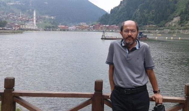 Editör Selami Keskiner kalp krizi geçirerek hayatını kaybetti...