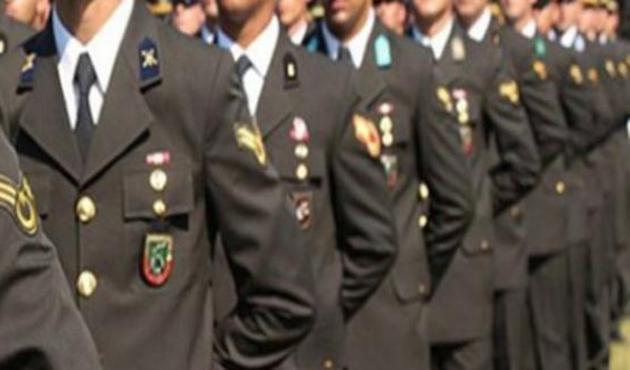 TSK'da rütbeli askerlerin tamamına FETÖ incelemesi başlatıldı!