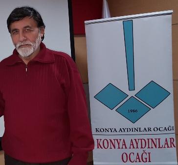 """Dr. Mustafa Güçlü: """"Aday Olmayacağım"""""""