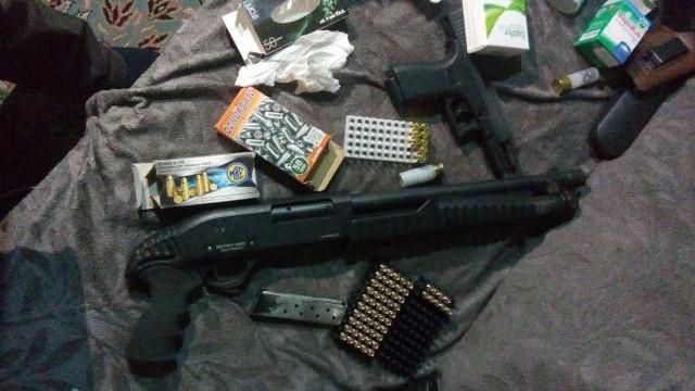 Kuru sıkı tabanca 14 yıllık cinayeti aydınlattı