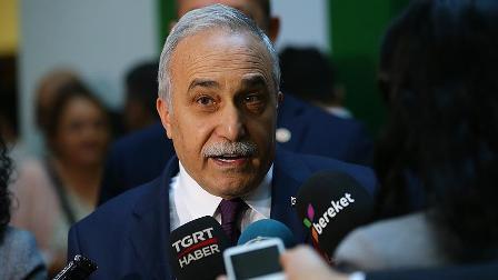"""Fakıbaba """"300 koyun"""" projesine açıklık getirdi"""