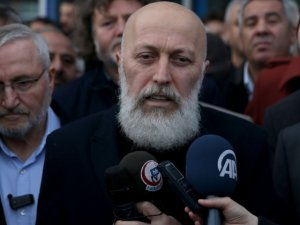 "Avukat Mustafa Yaman'a ""ByLock"" davasından beraat"