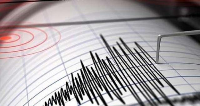 İran'da 5.1 büyüklüğünde deprem!