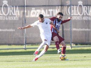 Olcay Şahan: Konyaspor'u yenerek iyi başlamak istiyoruz