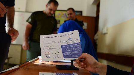 """Bağdat """"yasa dışı referandum iptal edilmeden"""" Erbil'le masaya oturmak istemiyor"""