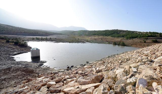 3,5 Yılda 129 Gölet ve Sulama Yatırımı Hayata Geçirildi