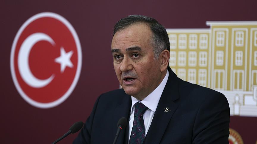 15 CHP milletvekilinin İYİ Parti'ye geçmesine MHP'den tepki: Siyasi zübükler