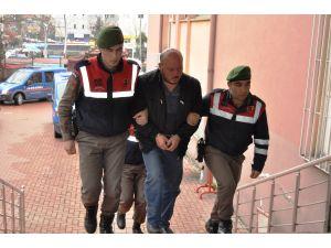 Bartın'daki aile cinayeti iddiası