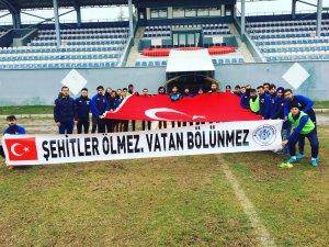 Beyşehir Belediyespor'un durumu son hafta belli olacak