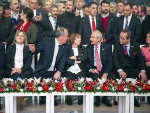 CHP Yüksek Disiplin Kurulu üyeleri belli oldu