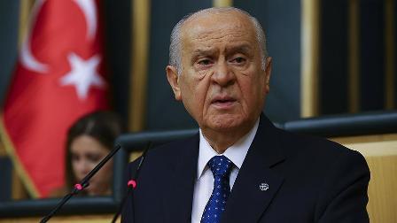 MHP Genel Başkanı Bahçeli: Tabipler Birliği hakkında derhal hukuki düzenleme yapılmalı