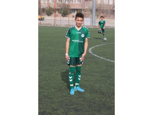 Ahmet Karademir'e milli davet