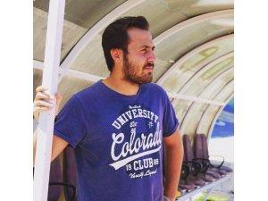 Beyşehir Belediyespor'da Özcan Sert istifa etti