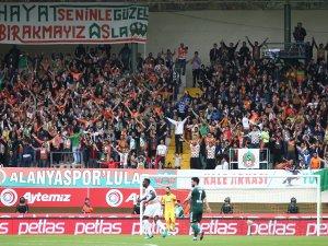 Alanya'da Konyaspor maçı öncesi seferberlik ilan edildi
