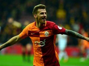 Serdar Aziz, Konya'yı iki maçta da boş geçmedi