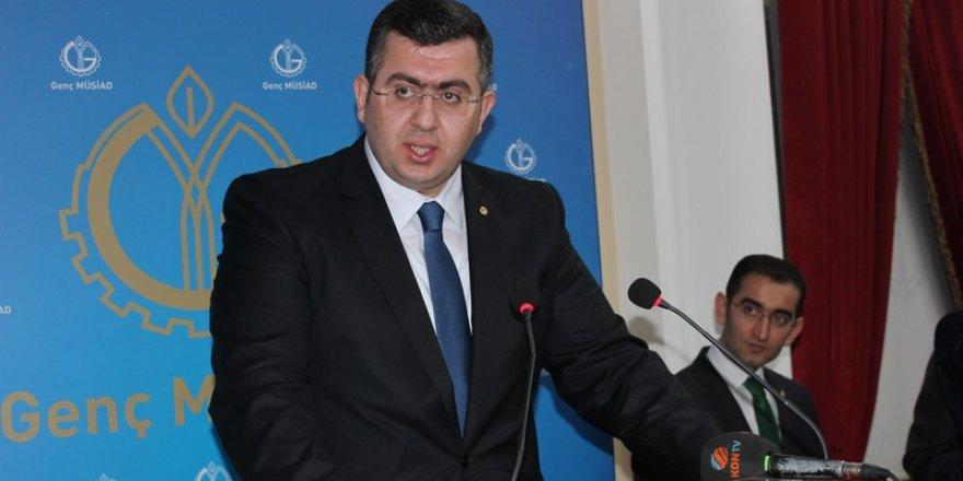 AK Parti Konya İl Başkan Yardımcısı Mehmet Ali Özbuğday vefat etti