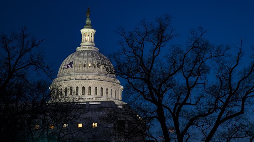 Beyaz Saray, azil oturumlarına katılmayacak
