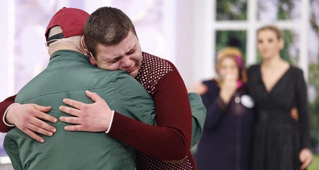 Türkiye'yi gözyaşlarına boğdular, böyle kavuştular