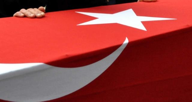 TSK: Zeytin Dalı Harekatı'nda 1 asker şehit oldu
