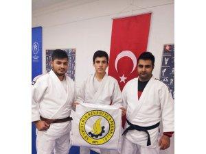 Konyalı judocuya milli davet