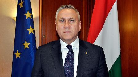 Türkiye-Macaristan dostluğu ekonomik alanda da güçleniyor