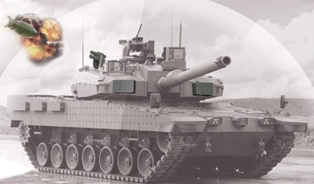 ASELSAN'dan tanklara 'çelik' kalkan: PULAT