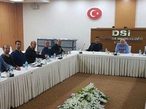 Konya DSİ Spor kongre yaptı