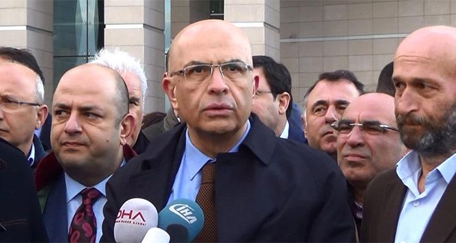 Enis Berberoğlu'na 5 yıl 10 ay hapis cezası