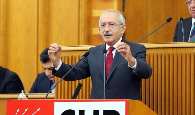 Kılıçdaroğlu'dan, Berberoğlu'na verilen cezaya ilk yorum!
