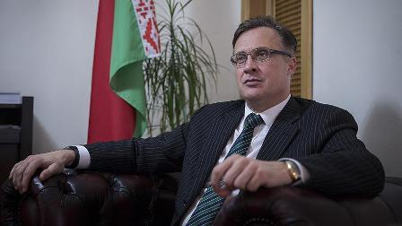 'Türkiye-Belarus ilişkilerinin geleceği parlak'