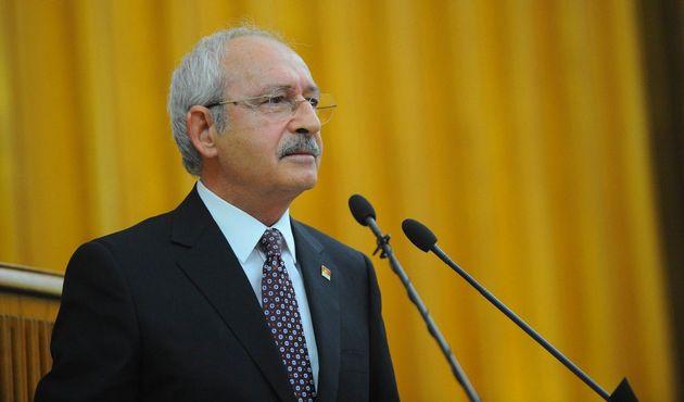 Kılıçdaroğlu'nun amcası vefat etti
