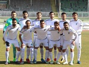 Anadolu Selçukspor İzmir yolcusu
