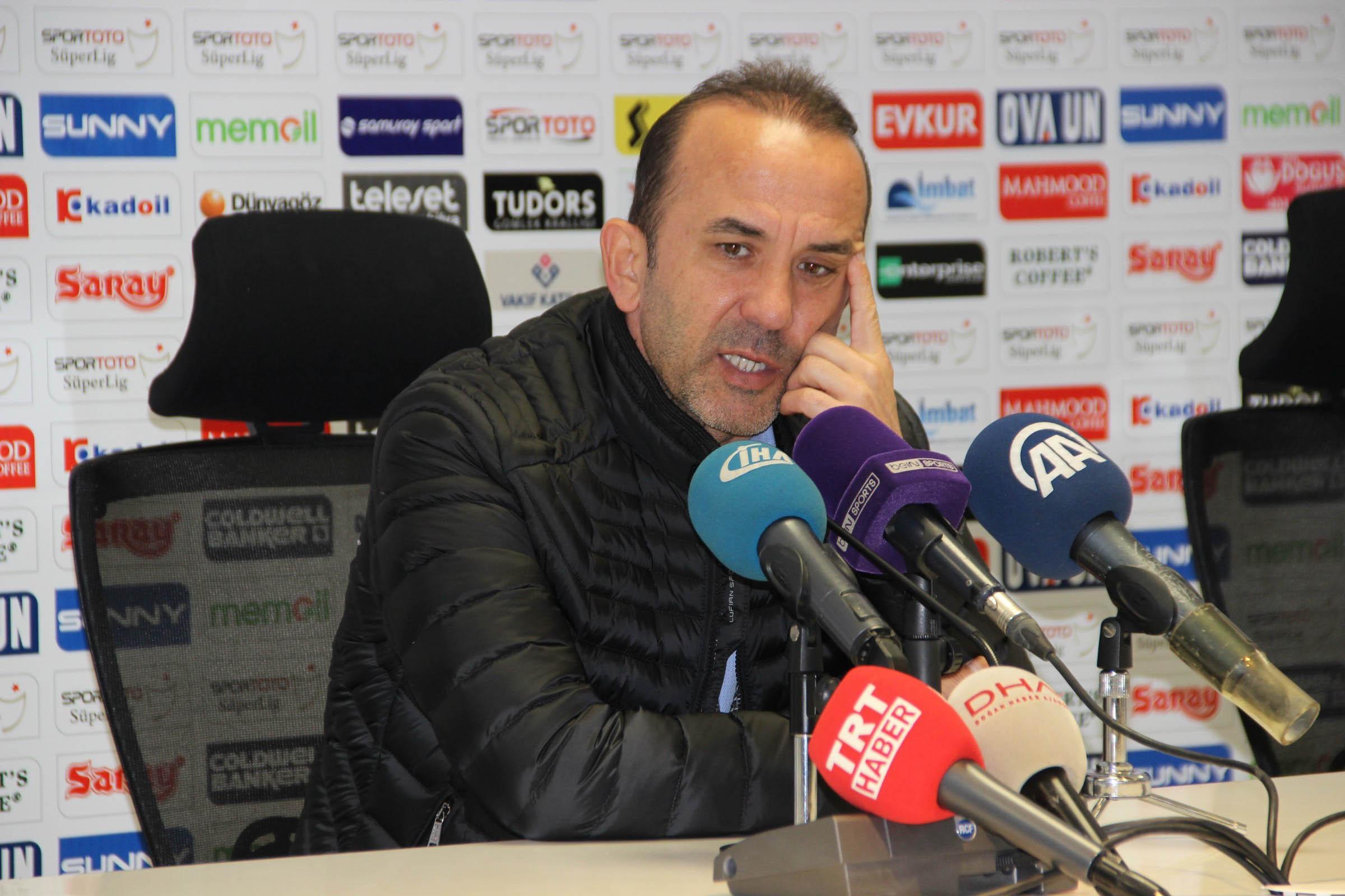 Konyaspor'da sırada Mehmet Özdilek mi var?
