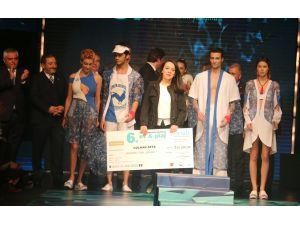 DENİB 6. Ev ve Plaj Giyimi Tasarım Yarışması