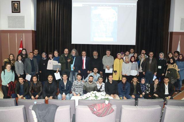 Selçuk Üniversitesinde 21 Şubat Dünya Rehberler Günü Kutlandı