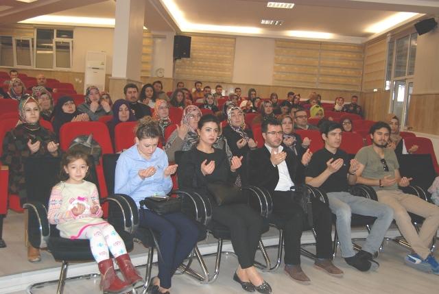 Özel öğrencilerin sorunları Veli toplantısında masaya yatırıldı